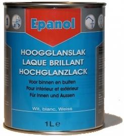 Epanol Hoogglanslak WB | 1 Liter