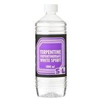 Terpentine - 1 Liter