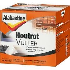 Alabastine Houtrot Vuller
