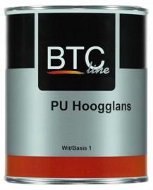 BTC PU Hoogglans/Zijdeglans