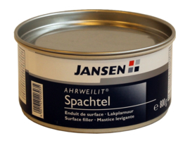 Jansen Ahrweilit Spachtel Plamuur