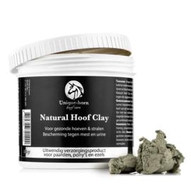 Unique Horn Natural Hoof Clay