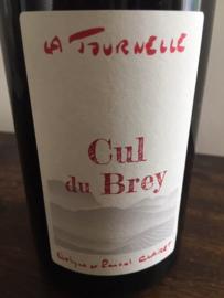 Tournelle, Cul de Brey rouge 2018