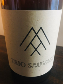 Max sein Wein, Trio Sauvage 2019