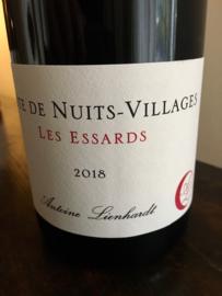 """Côte de Nuits-Villages """"Les Essards"""" 2018"""
