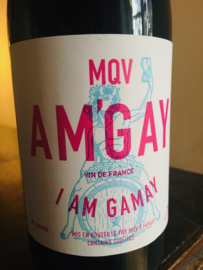 I am gamay 2019