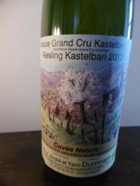 Riesling grand cru Kastelberg 2017