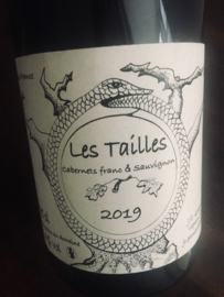 Jean-Christophe Garnier, Les Tailles 2019