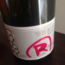 Tete de Bulle rosé 2016