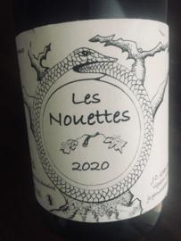 Jean-Christophe Garnier, Les Nouettes 2020