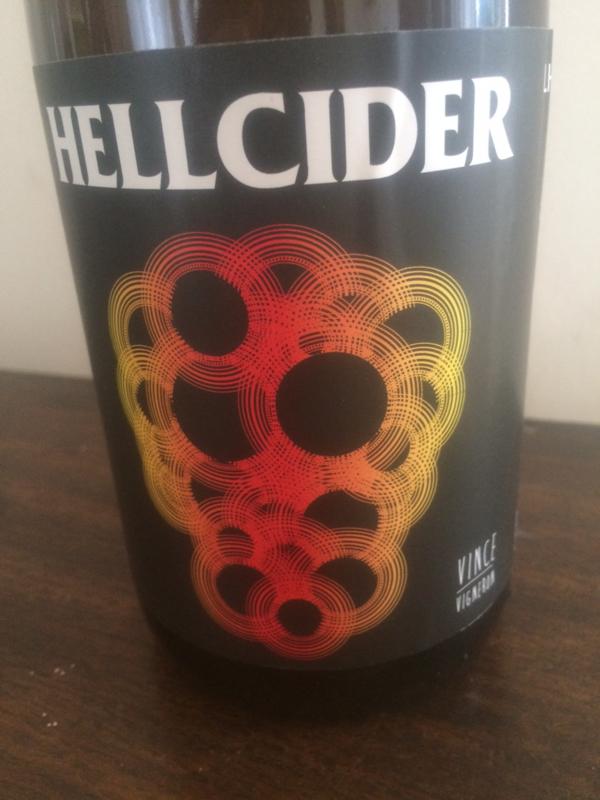 No Control, Hellcider 2018