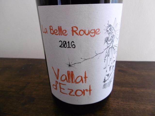 La Belle Rouge 2016