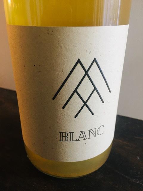 Blanc 2019