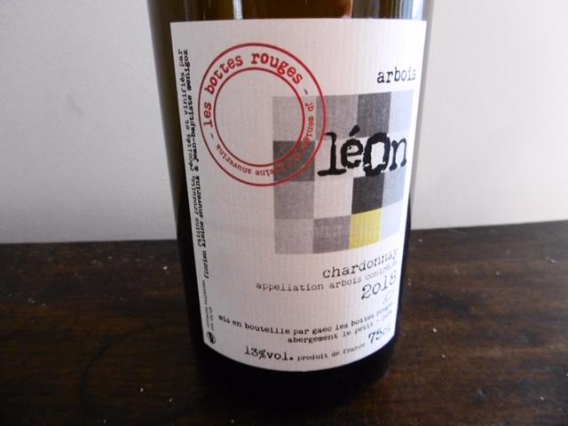 Léon 2018