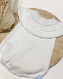 Granlei pakje - blanco