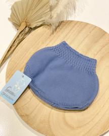 Granlei broekje - blue