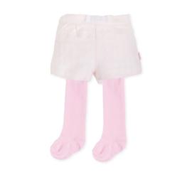 Tutto Piccolo broekje - pink