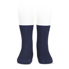 Condor sokjes - marineblauw