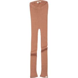 Minamalisma broekje/legging - tan