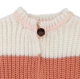 Carrément Beau vest - pink