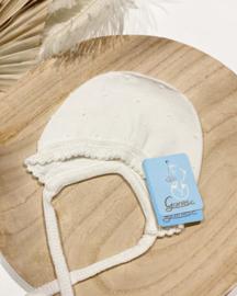 Granlei bonnet - creme
