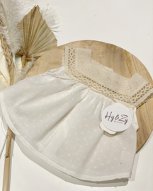 Valentina blouse - beige