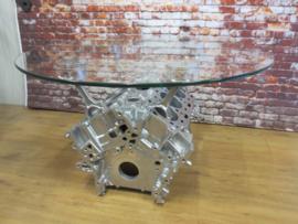 Jaguar / Ford V6 Motorblok tafel