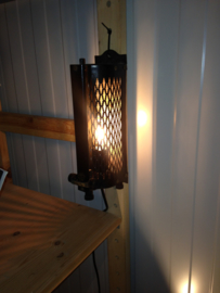 Industrial Steampunk Lamp