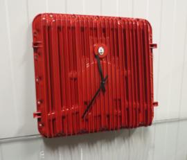 Maserati V6 Oilpan clock