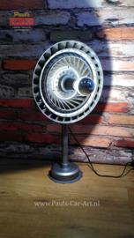 Koppelomvormer Lamp, hoog model