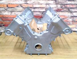 Jaguar V8 houtbak