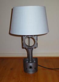 Kolben Lampe