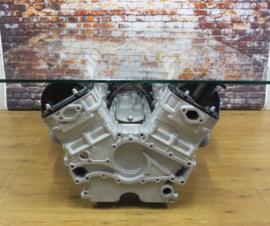 Jaguar V12 Top End
