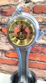 Large Truck Piston clock