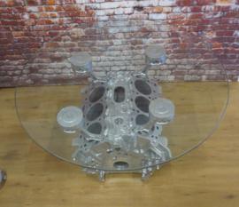 Jaguar / Ford V6 Motortisch