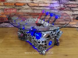 Jaguar V8 Enginetable complete