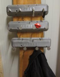 Key & Coat hangers