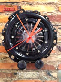 Clutch klok, staande desk uitvoering