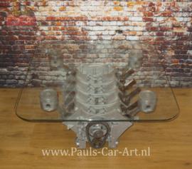 Buick / Rover V8 Motorblock Tisch Bare edition