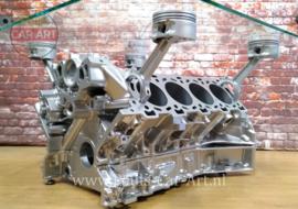 Jaguar V8 Salontafel