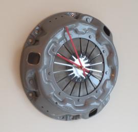 Clutch klok, Rover V8 Motorblok