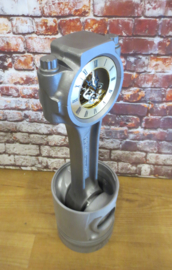 Large DAF Trucks Piston clock