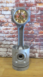 Large DAF Piston clock