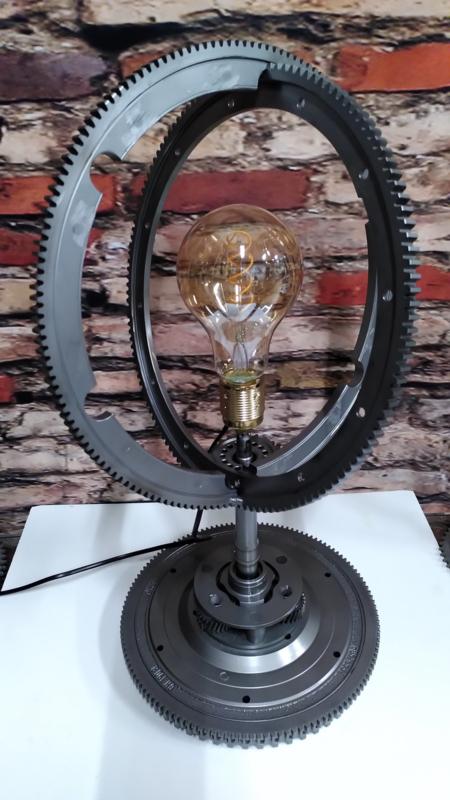 Starterkrans Globe Lamp