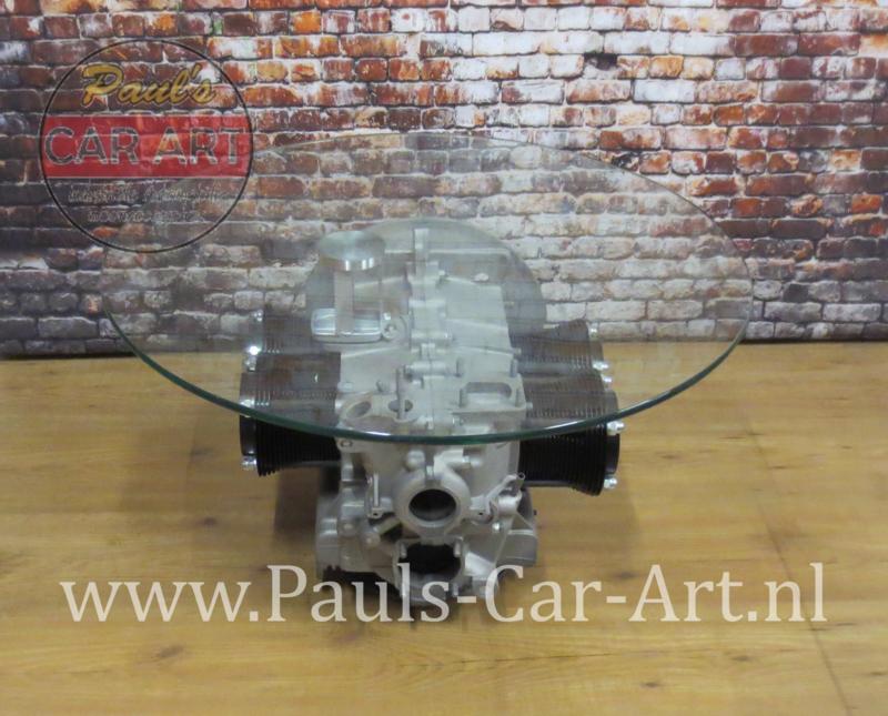 Volkswagen Kever Aircooled Motorblok tafel