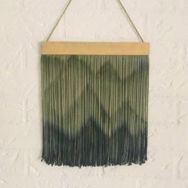 Wandhanger Groen bergen