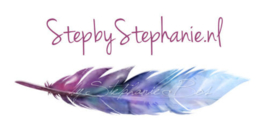 Logo StepbyStephanie (later Zielsveel)