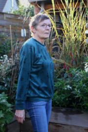 Daphne Vos - Dames Sweater