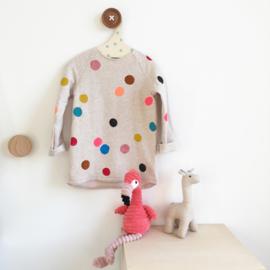 Daphne Vos - Sweater Dots
