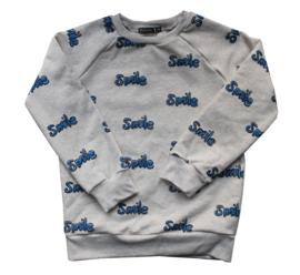 Daphne Vos - Sweater Smile